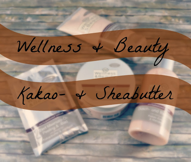 Wellness & Beauty Kakao- & Sheabutter-Produkte