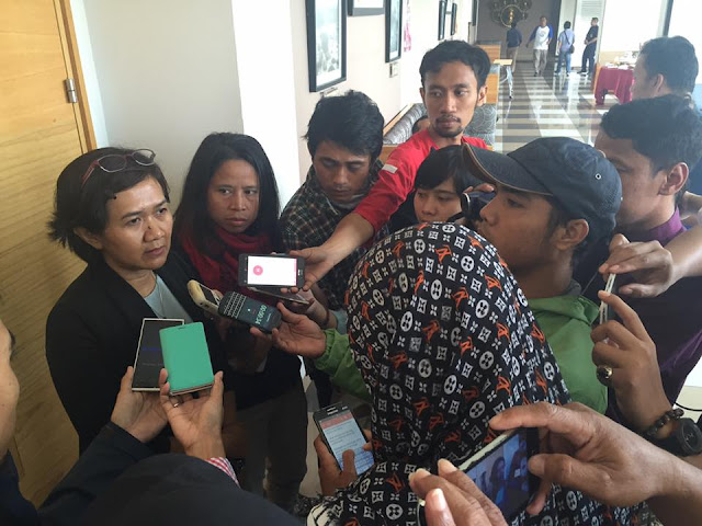 Kejahatan Korporasi makin ganas, WALHI desak Presiden Jokowi segera bertindak