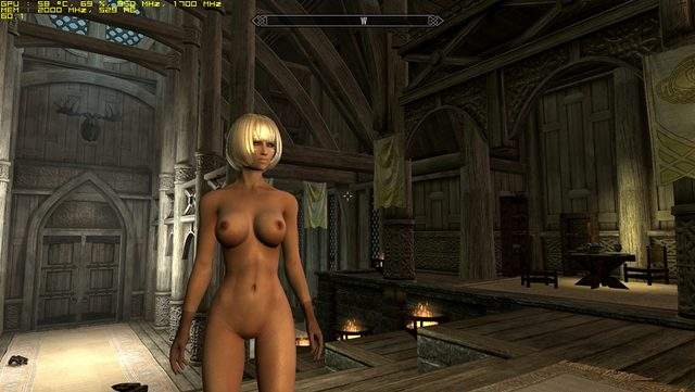 Parche Sin Censura NudePatch Skrym PC Descargar