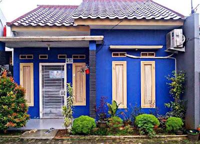 9500 Gambar Rumah Minimalis Yang Sederhana Di Desa Terbaik Gambar Rumah