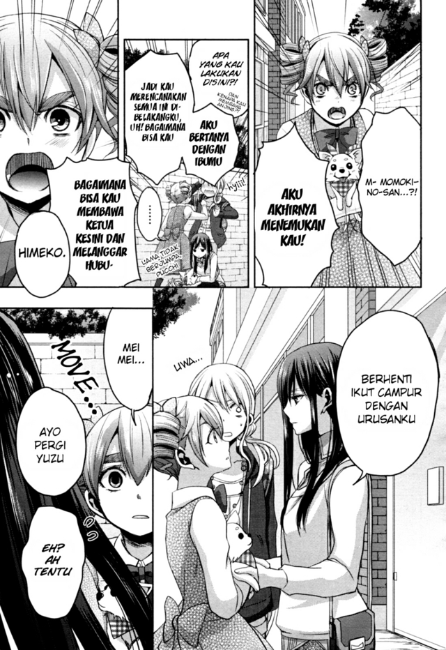 Baca Manga Citrus Chapter 6 Bahasa Indonesia