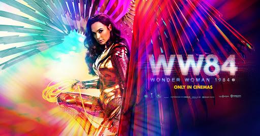 Wonder Woman 1984: Patty Jenkins reacts to new film delay - 3 Movierulz