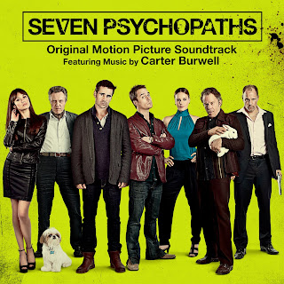 『Seven Psychopaths』の歌 - 『Seven Psychopaths』の音楽 - 『Seven Psychopaths』のサントラ - 『Seven Psychopaths』の挿入曲