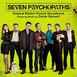 Seven Psychopaths Song - Seven Psychopaths Music - Seven Psychopaths Soundtrack - Seven Psychopaths Score