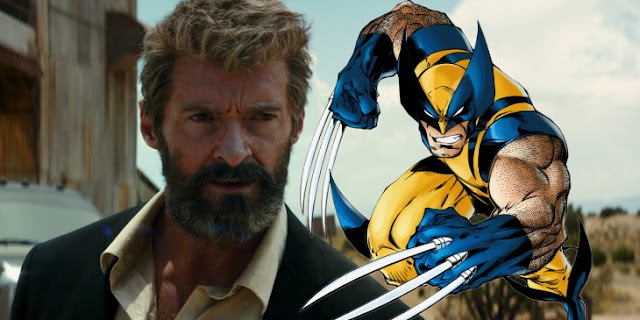 Director de 'Logan' revela por qué Wolverine no usó el traje amarillo