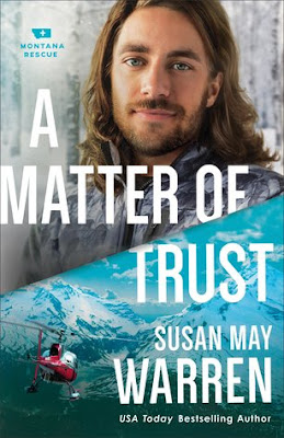 Heidi Reads... A Matter of Trust by Susan May Warren