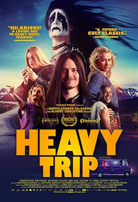 123MOVIE Watch Heavy Trip (2018) Full Movie HD
