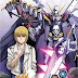 Gundam Build Fighters TRY DVD vol. 8 - Release Info