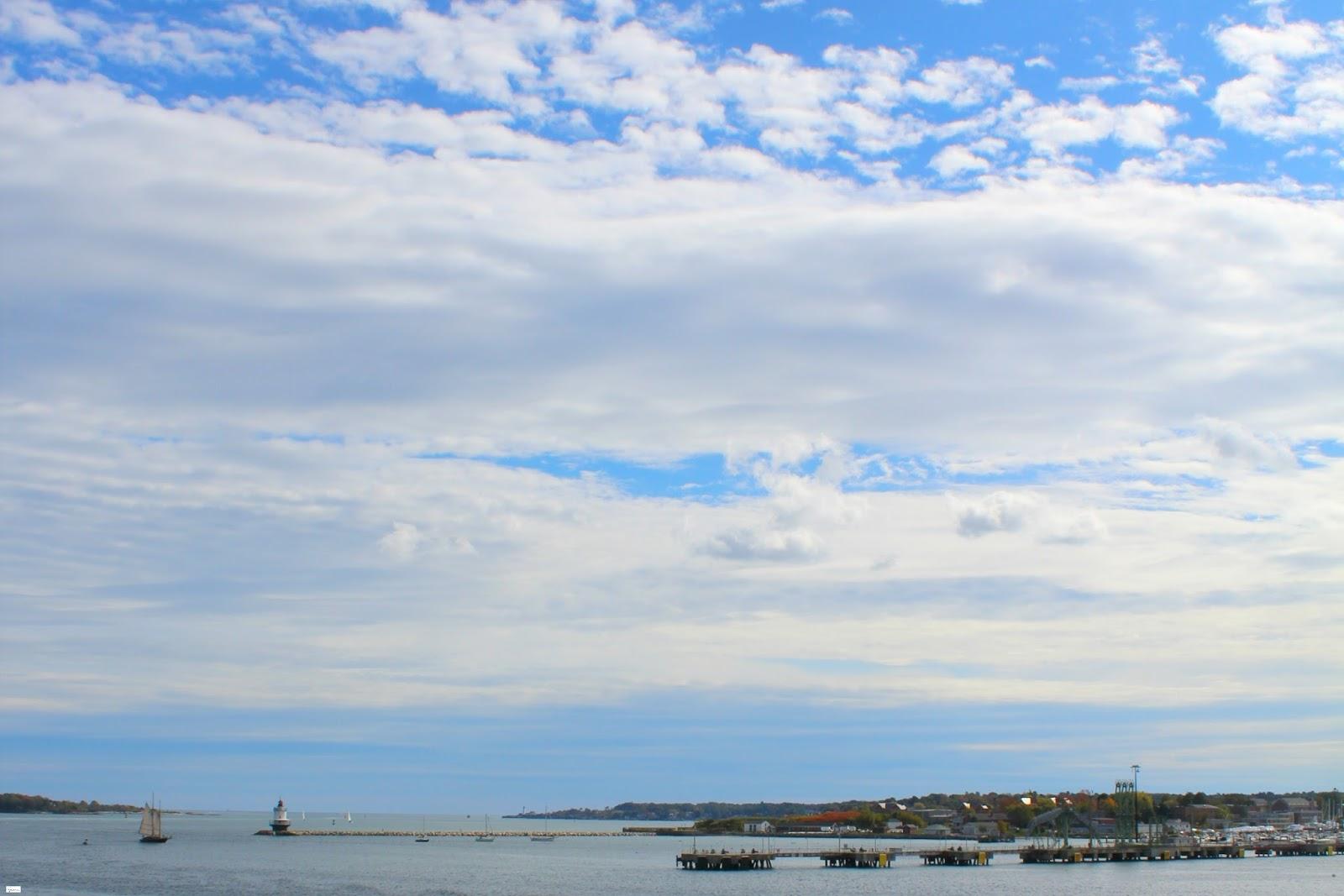 Cat Ferry From Yarmouth Nova Scotia To Portland Maine