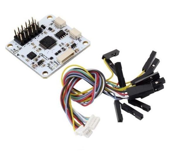 CC3D Openpilot Open Source Flight Controller