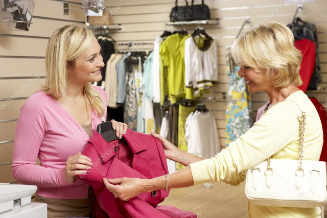 side income ideas Online clothing business