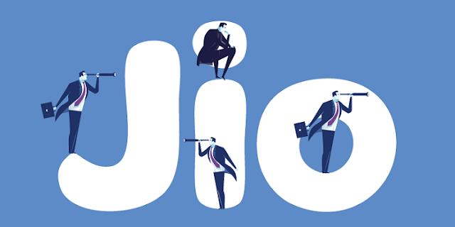 JIO की दूसरी एनिवर्सरी के जश्न पर ग्राहकों को 10GB डेटा FREE | BUSINESS NEWS