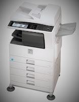 Descargar Driver impresora Sharp MX-M260 Gratis