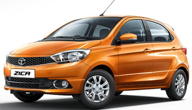 Penantang Kia Picanto Dari India