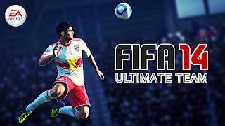 FIFA 14 Lite 400 MB Android Offline Best Graphics