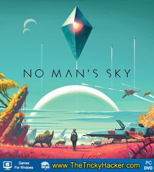 No Mans Sky Free Download Full Version Game PC