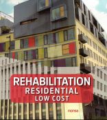 Rehabilitaton Residential: low cost