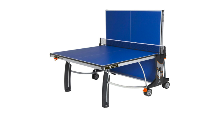 How to master the game of ping pong