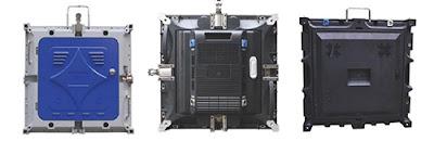 Cung cấp màn hình led p5 chính hãng tại Khánh Hòa
