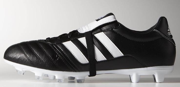 Black White Adidas Gloro Boots Revealed Footy Headlines