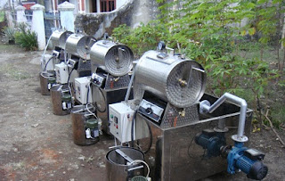 membuat vacuum frying,mesin keripik buah,agrowindo,kapasitas 1.5 kg,maksindo,penggoreng vakum keripik buah dan sayur,frying penggoreng vakum,