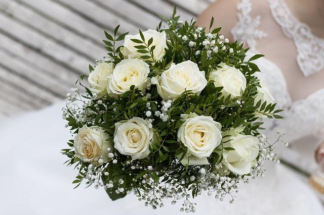 hoa cưới đẹp nhất thế giới 13