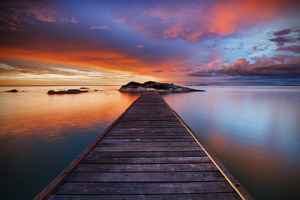 Breathtaking Landscape Photography