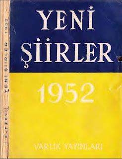 Yeni Şiirler 1952