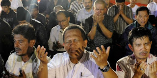 NYLENEH! Syiah Berkeyakinan yang Mengajarkan Taurat kepada Musa AS Adalah Ali bin Abi Thalib