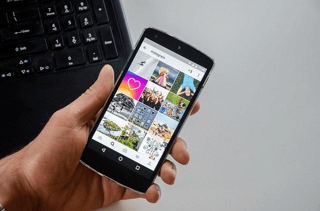 instagram adalah sosmed berbagi foto dan video