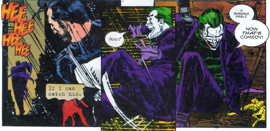 Punisher Central: PC POST #25: Top 10 Punisher Fights all-time