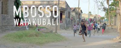 Video Mbosso (Marombosso) - Watakubali
