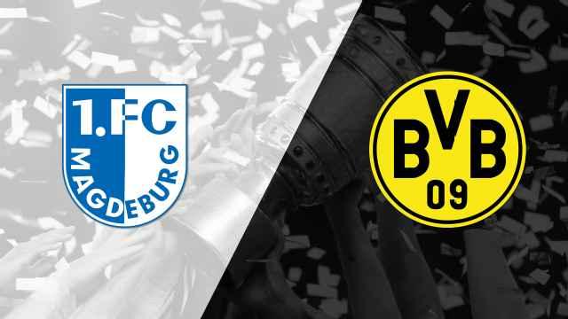 Magdeburg vs Borussia Dortmund  Full Match & Highlights 24 October 2017