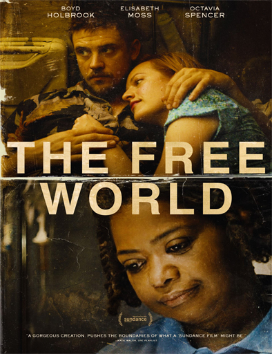 Ver Free World (2016) Online