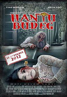 Film Hantu Budeg (2012)