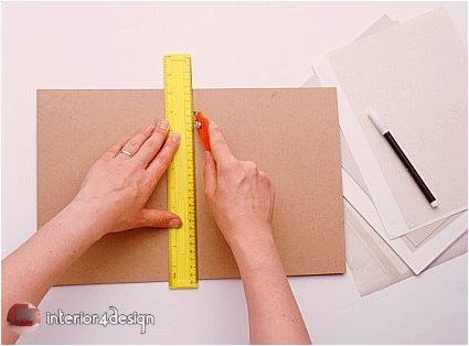 Handmade Craft Using Papers 2