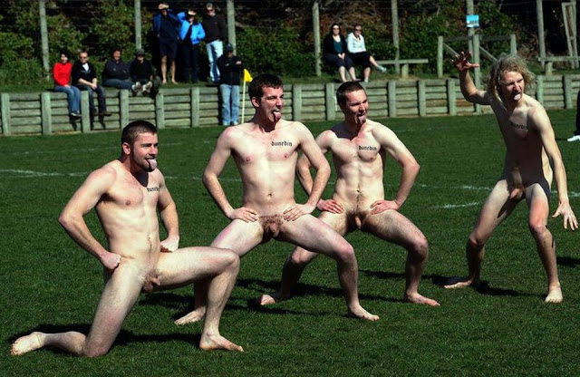 Naked Rugby Pics 72