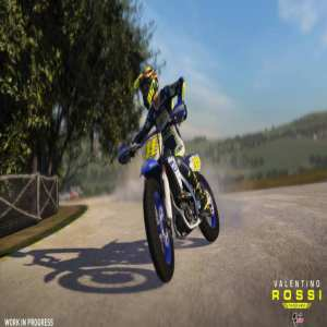 Download Valentino Russi Highly Compressed