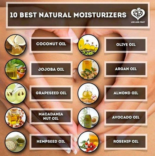 hover_share weight loss - 10 best natural moisturizers