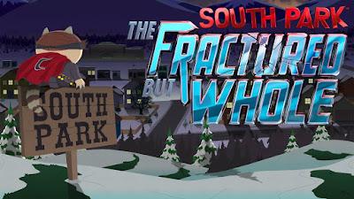 גרסת ניסיון חינמית של המשחק South Park: The Fractured but Whole זמינה כעת