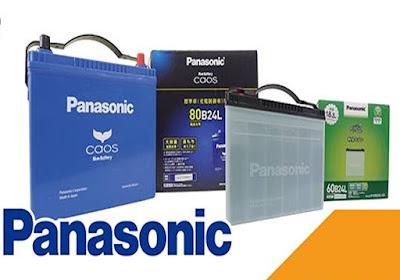 日本新車指定使用 PANASONIC 汽車電池