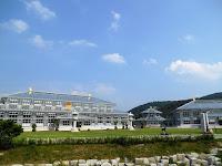east palace garden gyeongju