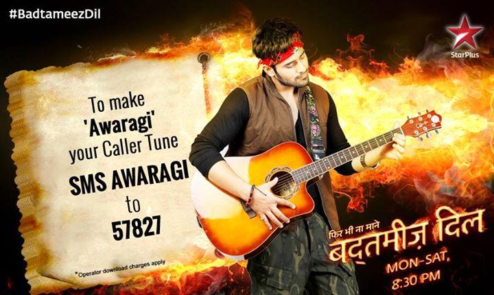 Phir Bhi Na Maane Badtameez Dil Title Song Mp3 - ▷ ▷ PowerMall