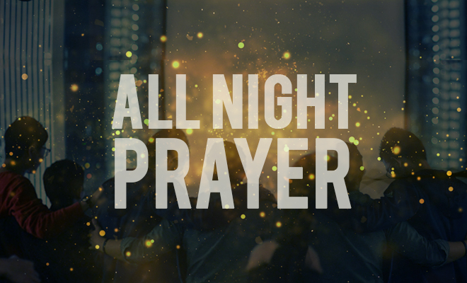 THE EFFICACY OF NIGHT PRAYERS | Ark of Greatness