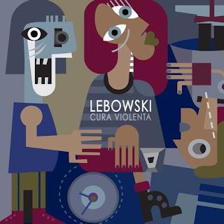 Lebowski, Cura violenta, 2017