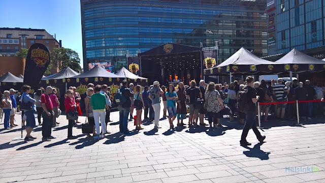 Grillimaisteri Helsinki 2016