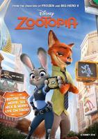 descargar Zootopia, Zootopia gratis