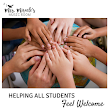 Helping all students feel welcome, part 1