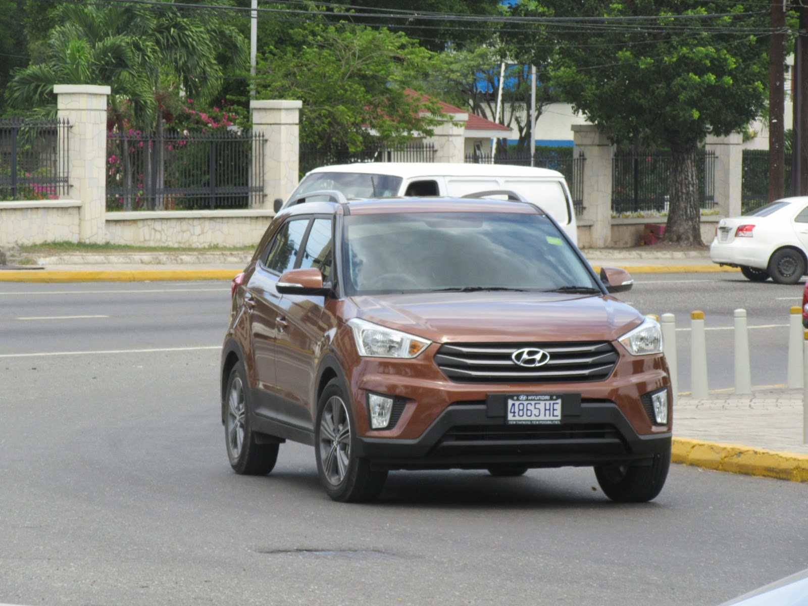 Hyundai Creta Car Review And Price In India