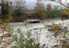 Αποτέλεσμα εικόνας για χείμαρρο Ασπροποτάμου (Μπέλιτσα) στο Δήμο Αλμωπίας